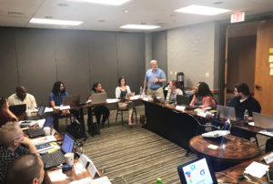 Six Sigma Green Belt Tampa Florida 2018 Image 5