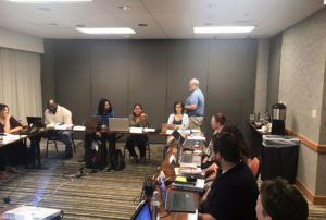 Six Sigma Green Belt Tampa Florida 2018 Image 6
