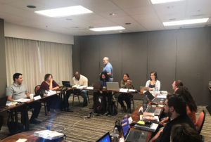 Six Sigma Green Belt Tampa Florida 2018 Image 7