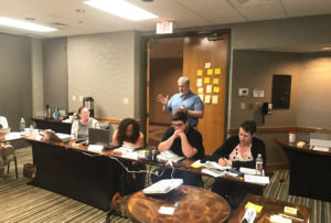 Six Sigma Green Belt Tampa Florida 2018 Image 8