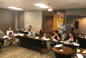 Six Sigma Green Belt Tampa Florida 2018 Image 9
