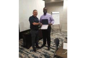 Six Sigma Black Belt Orlando FL 2018 Image 14
