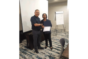 Six Sigma Black Belt Orlando FL 2018 Image 15