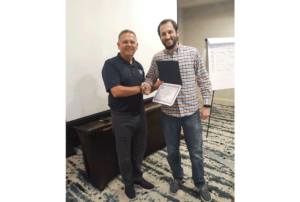 Six Sigma Black Belt Orlando FL 2018 Image 17