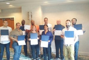 Six Sigma Black Belt Orlando FL 2018 Image 18