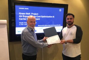 Six Sigma Green Belt Dubai UAE 2018 Image 12
