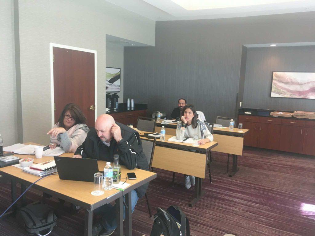 Six Sigma Training & Certification - Elizabeth, NJ