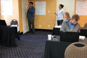 Six Sigma Green Belt Los Angeles CA 2018 Image 2
