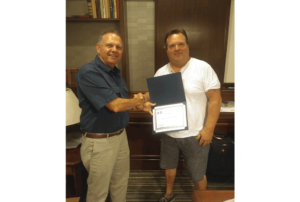 Six Sigma Green Belt Tampa FL 2018 Image 4