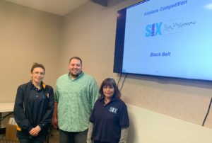 Six Sigma Black Belt Dallas TX 2018 Image 10