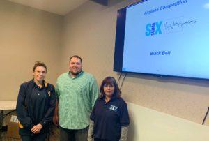 Six Sigma Black Belt Dallas TX 2018 Image 11