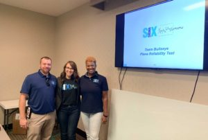 Six Sigma Black Belt Dallas TX 2018 Image 21