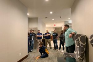 Six Sigma Black Belt Dallas TX 2018 Image 30