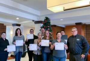 Six Sigma Green Belt Austin TX 2018 Image 20