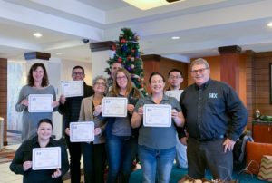 Six Sigma Green Belt Austin TX 2018 Image 21