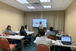 Six Sigma Green Belt Austin TX 2018 Image 5