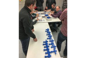 Six Sigma Lean Fundamentals Quebec City 2018 Image 1