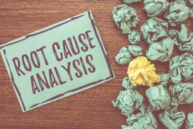 root cause analysis course