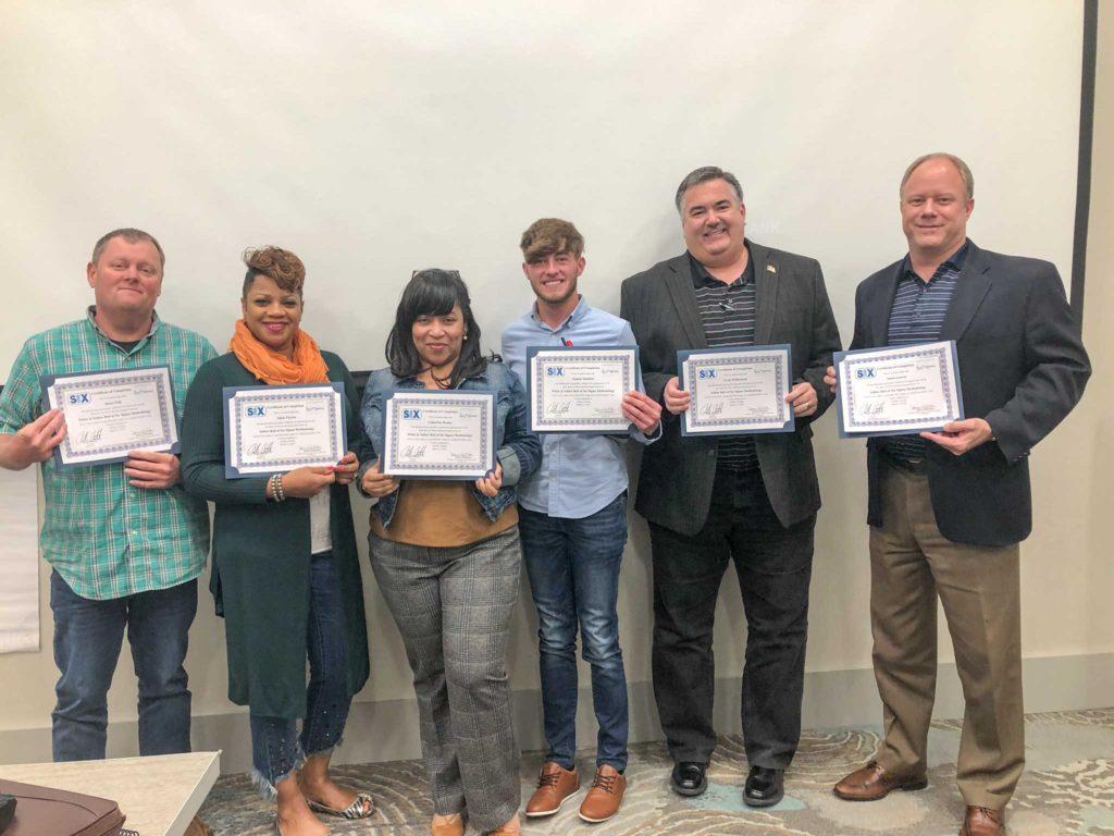 Six Sigma Training & Certification - Atlanta, GA