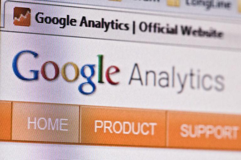 google analytics voice of the customer