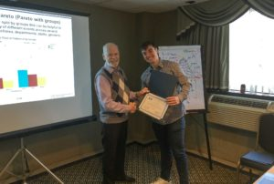 Six Sigma Black Belt Toronto ON 2019 Image 3