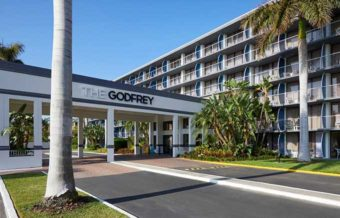 The Godfrey Hotel & Cabanas Tampa