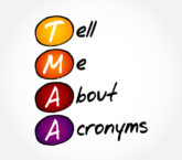 six sigma acronyms