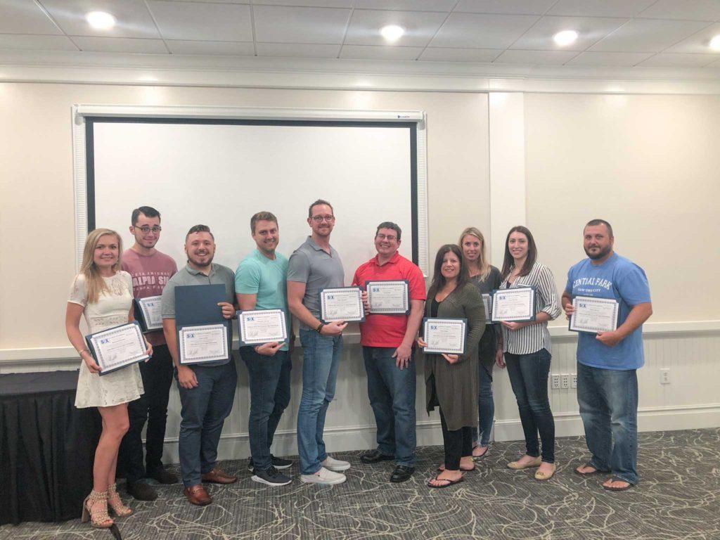 Six Sigma Training & Certification - Tampa, FL