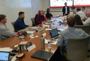 Six Sigma Lean Fundamentals Houston TX 2019 Image 2
