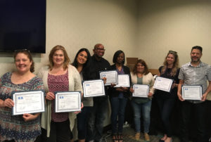 Six Sigma Lean Master Chicago Downtown IL 2019 Image 11