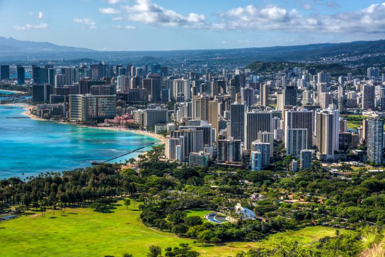 Honolulu lean training