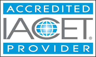 IACET Accredited Training Provider