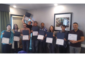 Six Sigma Black Belt San Jose CA 2019 Image 1