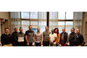 Six Sigma Green Belt Elizabeth NJ 2019 Image 1