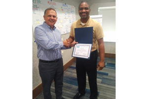 Six Sigma Green Belt Houston TX 2019 Image 5