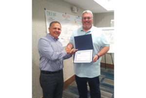 Six Sigma Green Belt Houston TX 2019 Image 7