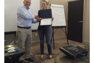 Six Sigma Green Belt Orlando FL 2019 Image 1