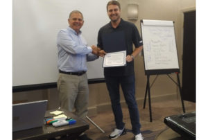 Six Sigma Green Belt Orlando FL 2019 Image 5
