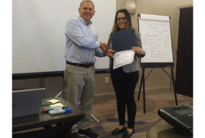 Six Sigma Green Belt Orlando FL 2019 Image 6
