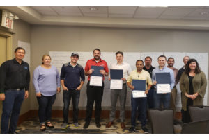 Six Sigma Green Belt St. Louis,MO 2019 Image 7