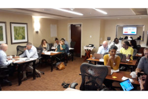 Six Sigma Green Belt Washington, DC 2019 Image 1