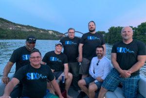 Six Sigma Black Belt Austin TX 2019 Image 17