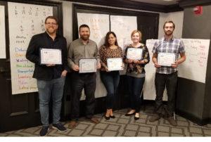 Six Sigma Lean Fundamentals San Francisco CA 2019 Image1