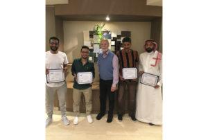 Six Sigma Green Belt Dubai UAE 2019 Image 6