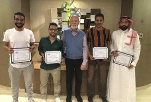 Six Sigma Green Belt Dubai UAE 2019 Image 7