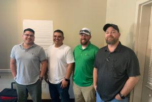 Six Sigma Green Belt Houston TX 2019 Image 12