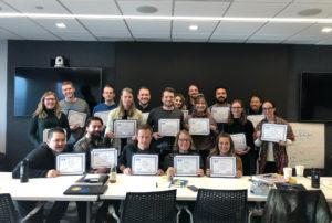 Six Sigma Lean Fundamentals Seattle WA 2020 Image 5
